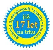 certifikát stavebniny Bílovec - STAVOPRODEJ s.r.o.